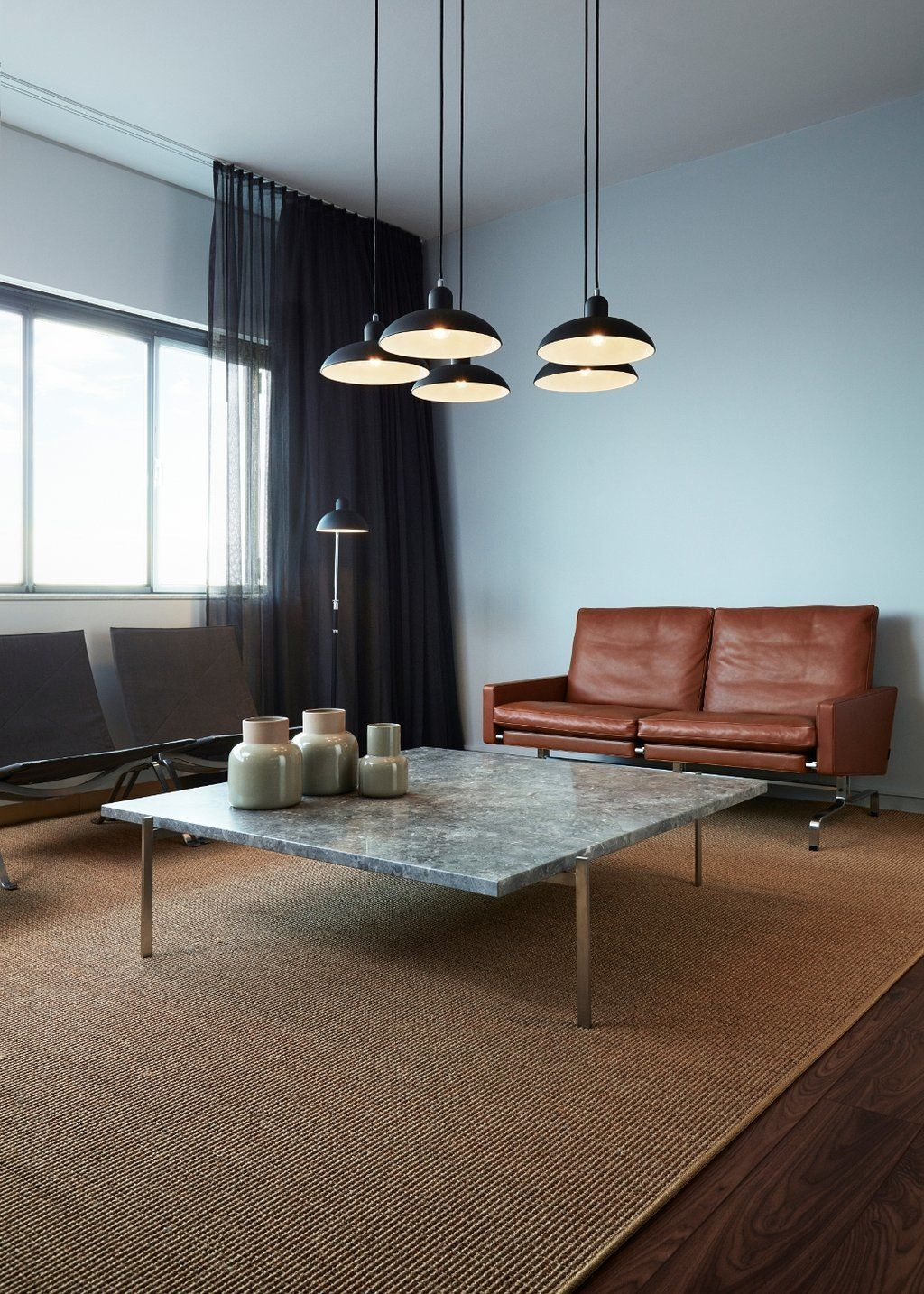 Royal Living Room Design: Radisson Collection Royal Hotel, Copenhagen