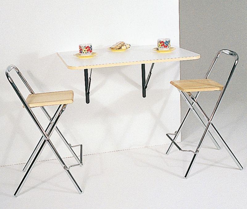 Trasformabili consolle tavolo a muro pieghevole con - Tavolo allungabile a ribalta ...