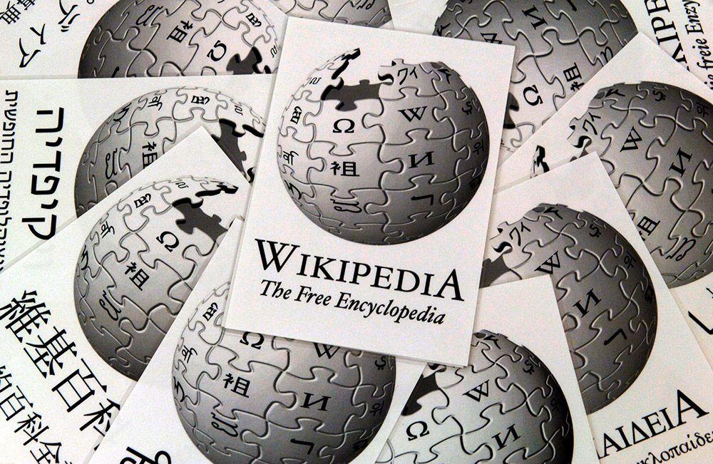 Petite Histoire Des Modifications Aussi Subreptices Qu Intempestives De Wikipedia Wikipedia Petite Histoire Encyclopedie