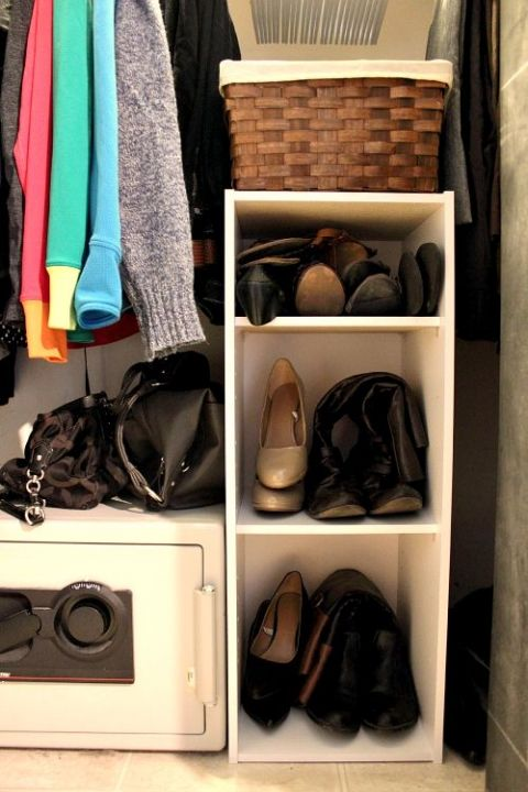 Superior Simple Closet Organization Ideas Part - 3: Easy, Simple Closet Organization Ideas That Have Been Forgotten By Time And  The Companies That