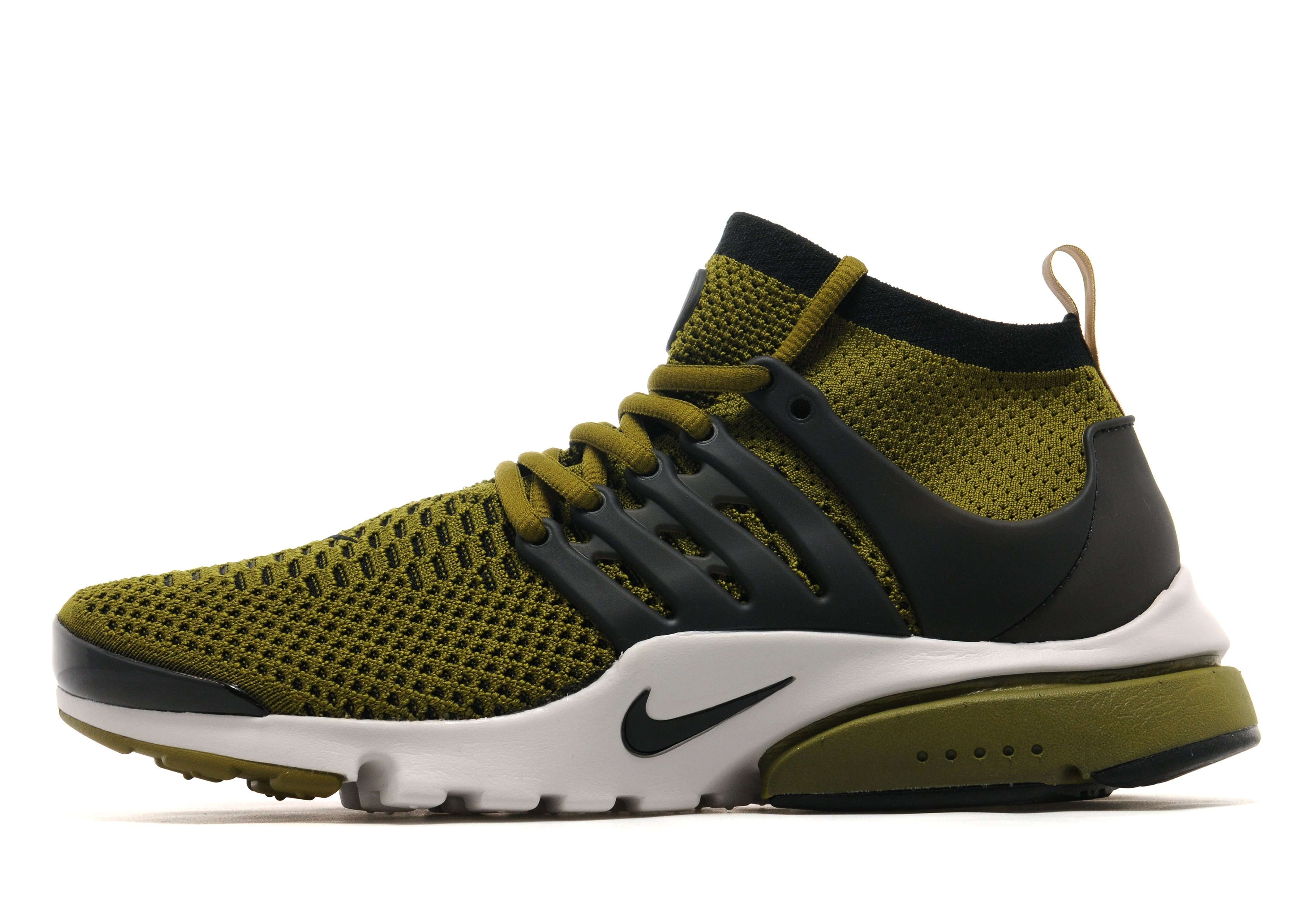 plus récent 4e332 4d426 Nike Air Presto Ultra Flyknit - Shop online for Nike Air ...