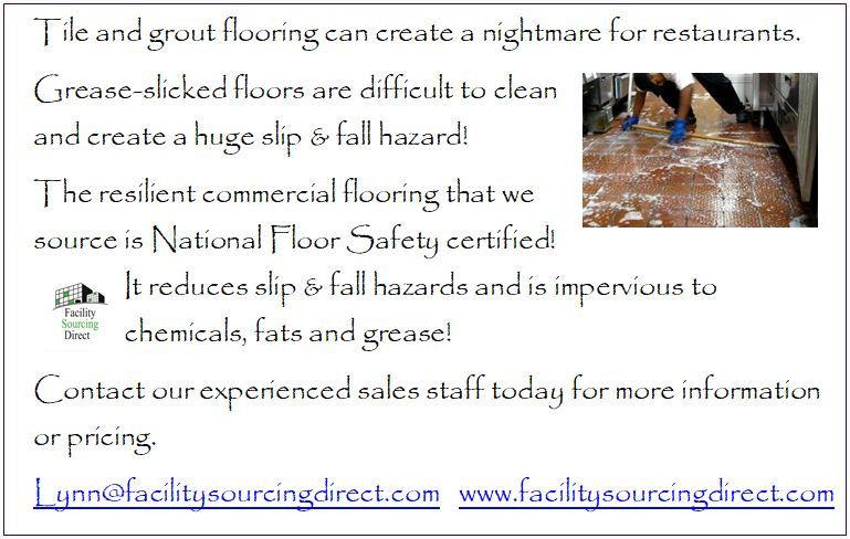 Pin by Facility Sourcing Direct on About Facility Sourcing
