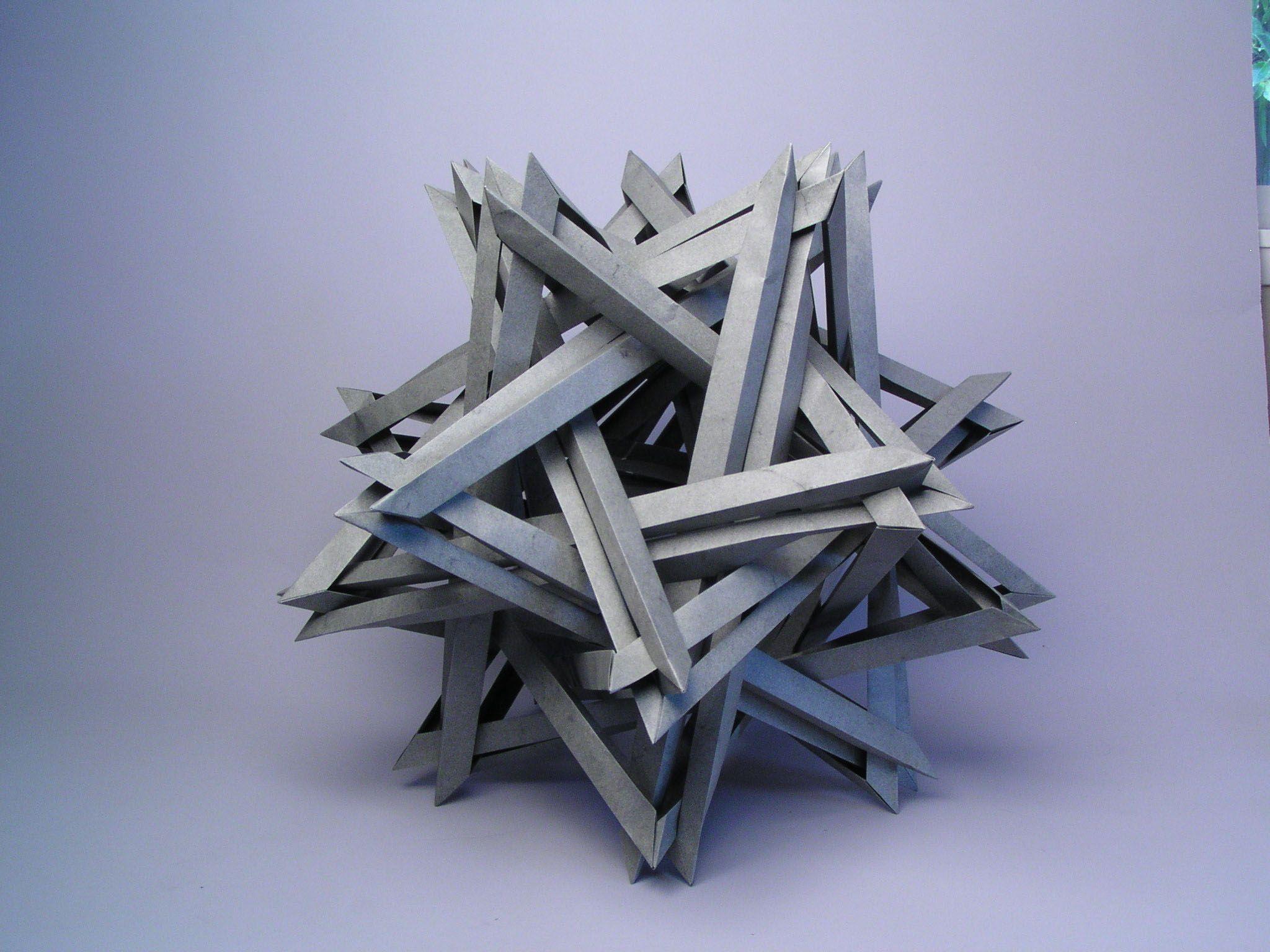 Origami by Dr Robert Lang - Visi | 1536x2048