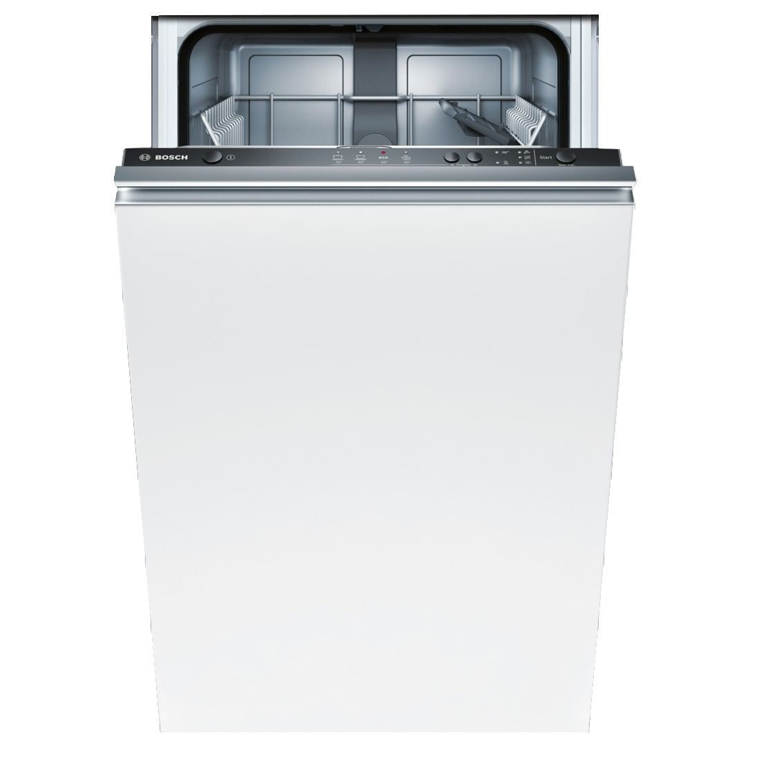 Bosch Smv40c20gb Standard Built In Dishwasher White Rooms Diy