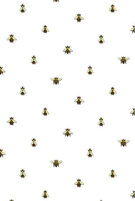 honey bee pattern patterned surface design texture