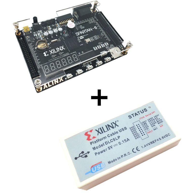 check price xilinx spartan 6 fpga development kit fpga