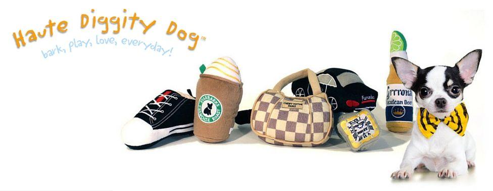 Exclusieve Design Producten voor uw Hond en Kat.