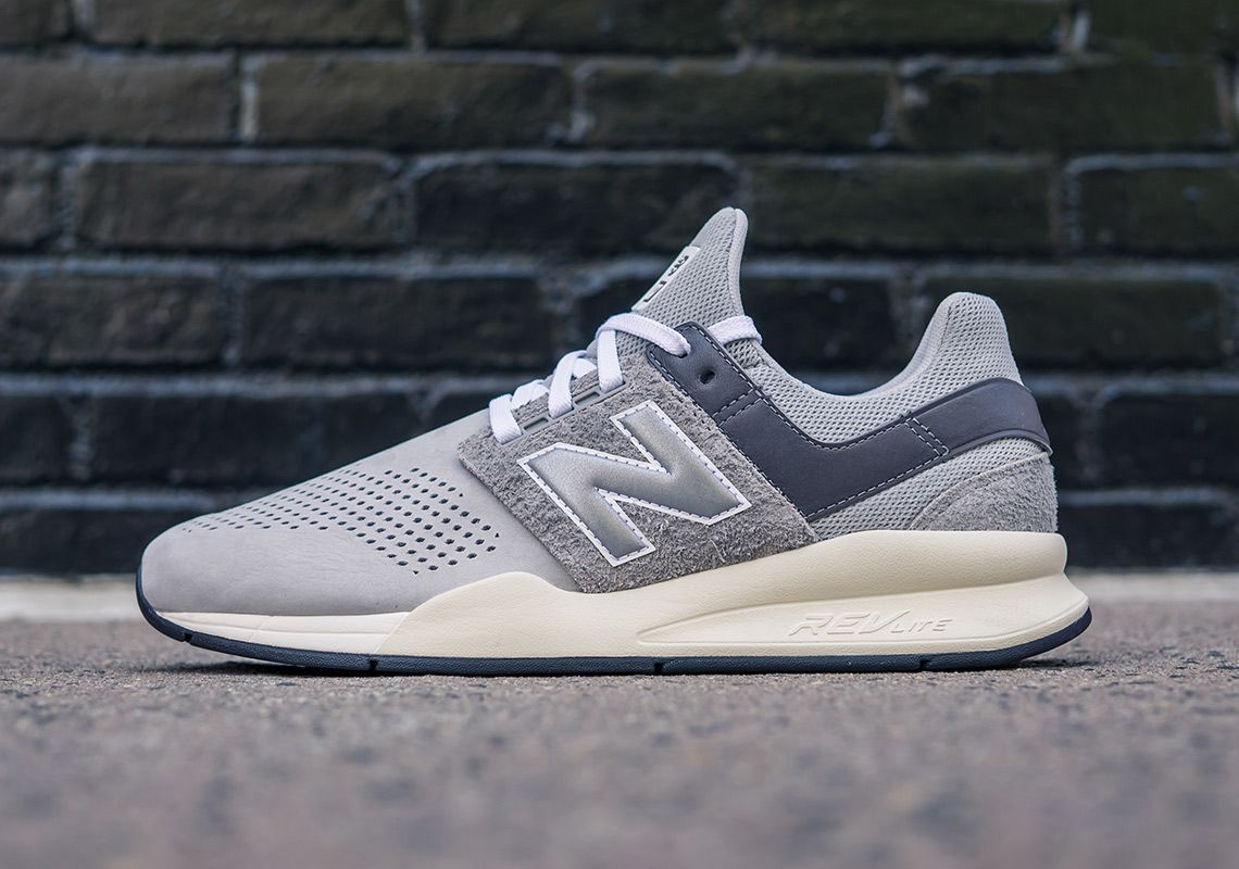 Favoris New Balance Introduces A Sequel To The 247 Called the V2 (Sneaker  AQ63