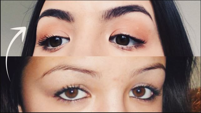 These Homemade Tricks Will Make Your Eyebrows Grow Like ...
