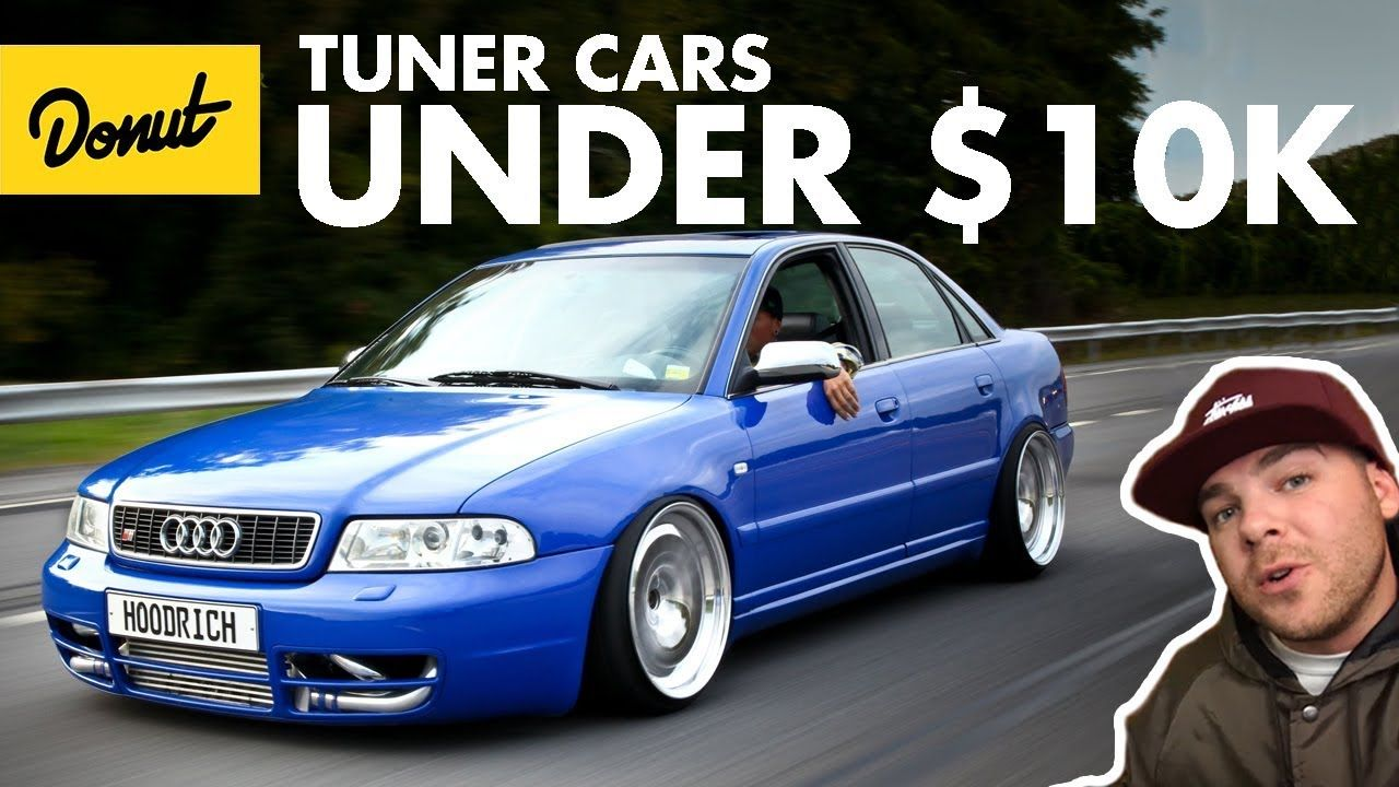 Best Tuner Cars Under 10k The Bestest Donut Media Tuner Cars Performance Cars Tuner