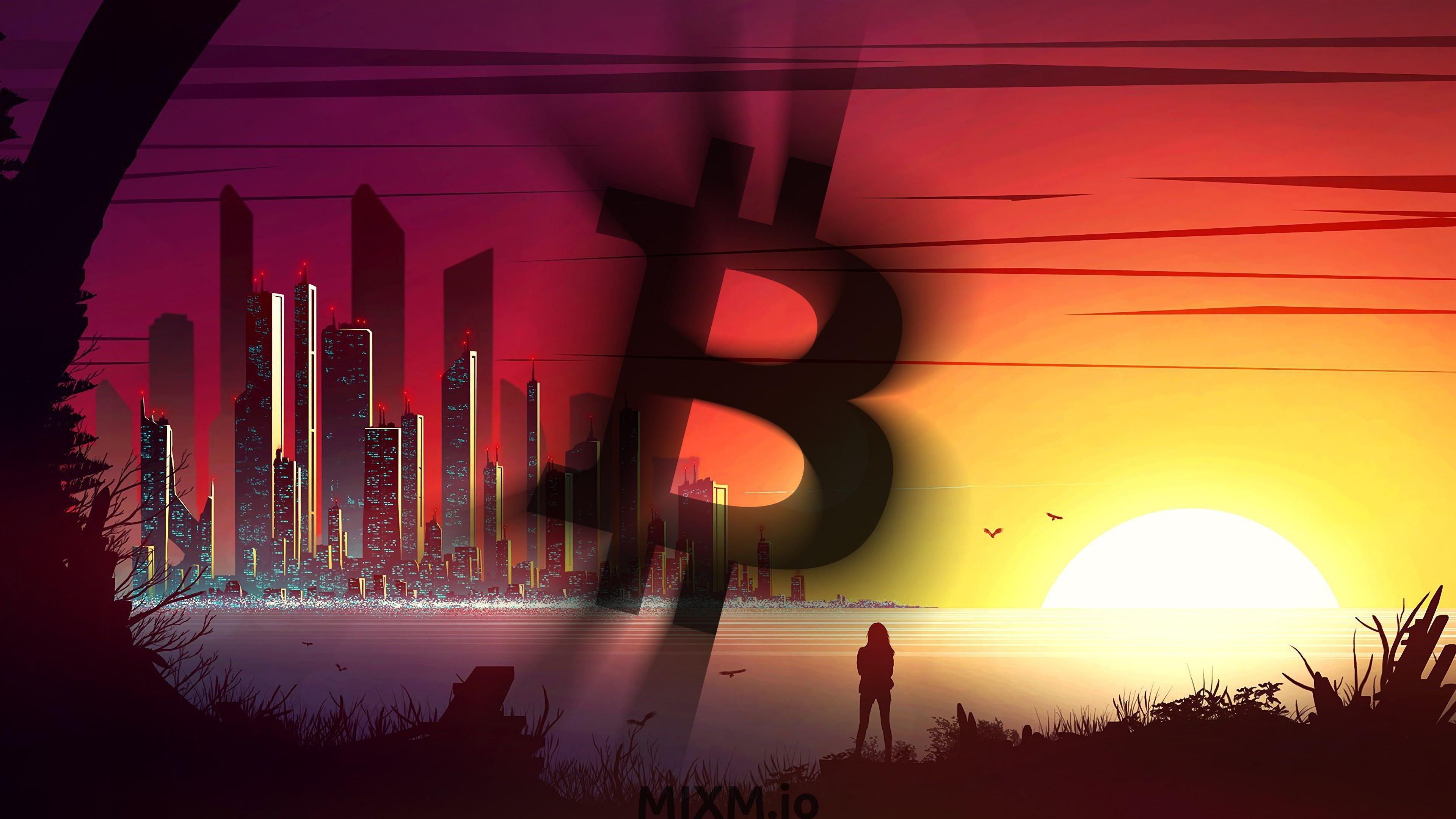 Wallpaper Background Bitcoin Free Wallpaper Bitcoins Free