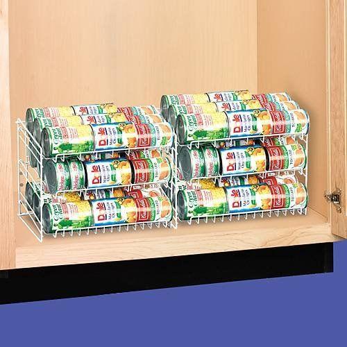 Organizador latas cosas para el hogar pinterest cocinas decoraci n hogar y hogar - Venca hogar cocina ...