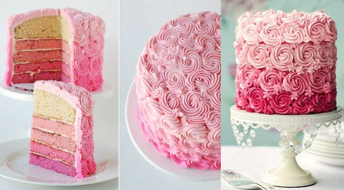 rose cake tuto rose cake comment faire des roses sur. Black Bedroom Furniture Sets. Home Design Ideas