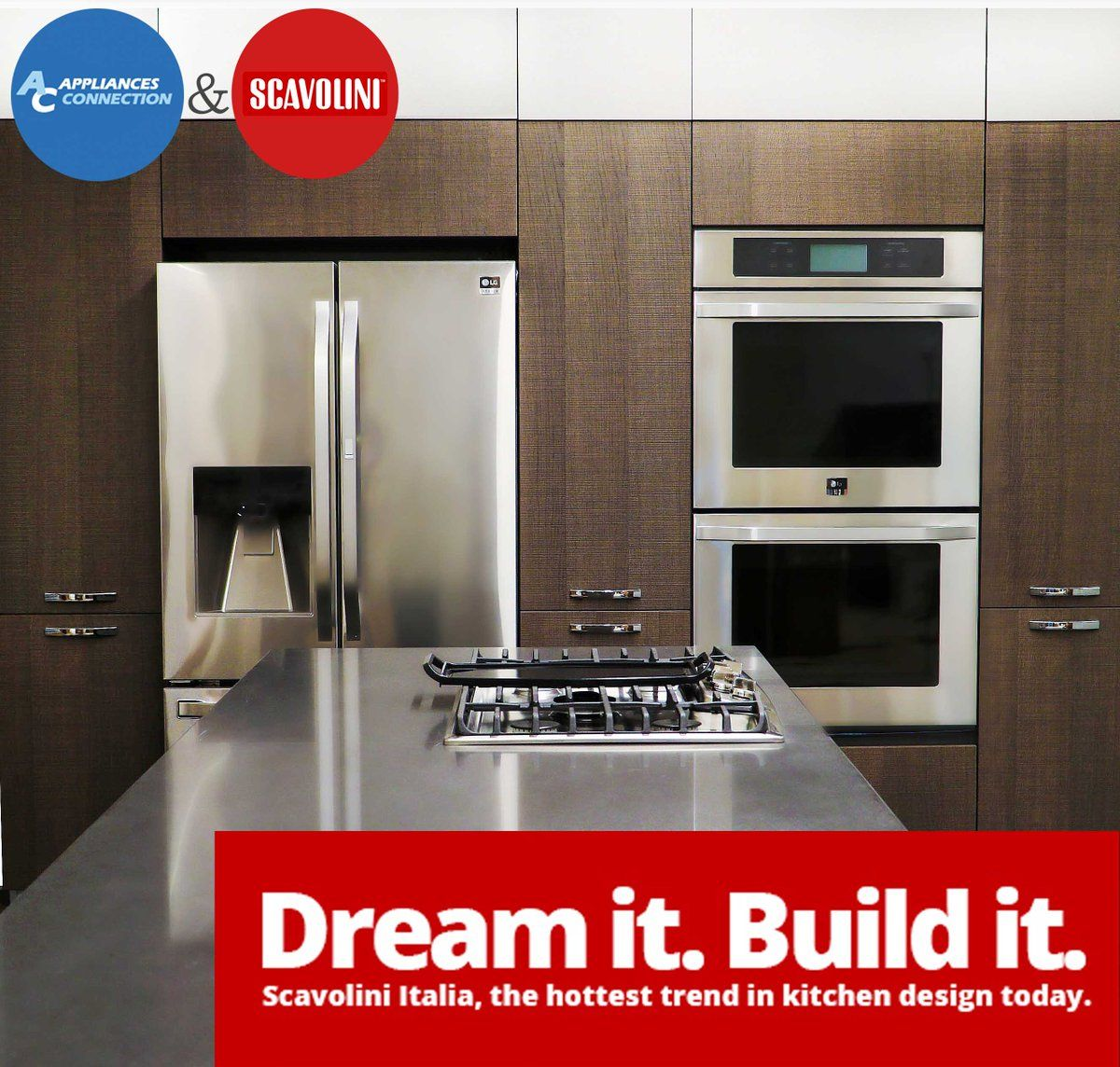 AppliancesConnection (@nyappliances)   Twitter   Cabinetry ...