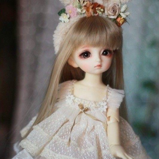 BJD WEN girl 56cm Boll-jointed doll_DZ Giant Baby(56cm