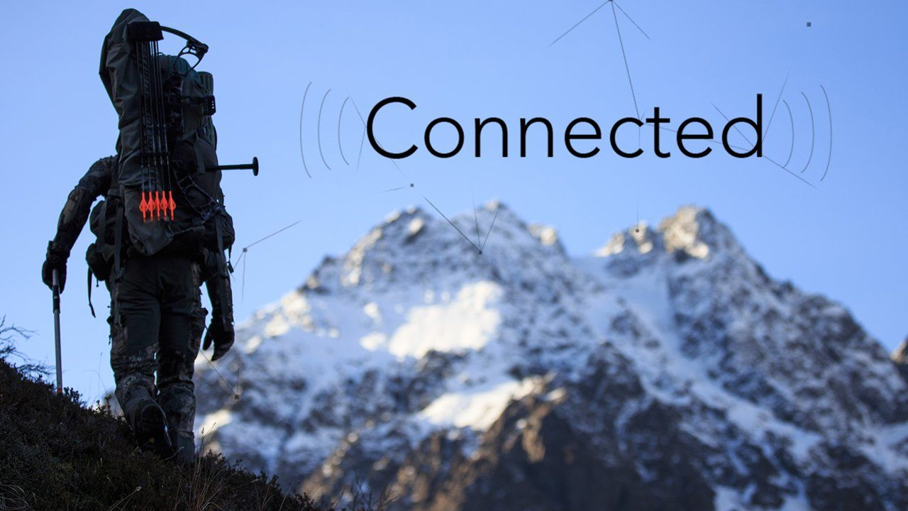 Connected - The story of Sitka Athlete Adam Foss' 2013 archery Dall sheep hunt in Alaska's Chugach Range. - Filmed by: Steven Drake/Seacat Creative - Edited by: Steven Drake/Adam Foss/Seacat Creative