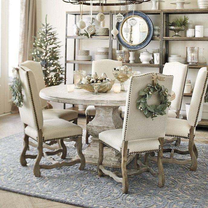 Belleze Elegant Kitchen Dinette Dining Room Chair Design: Capistrano Dining Chairs - Set Of 2