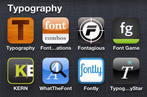 9 iPhone applikasjoner for type-geeks