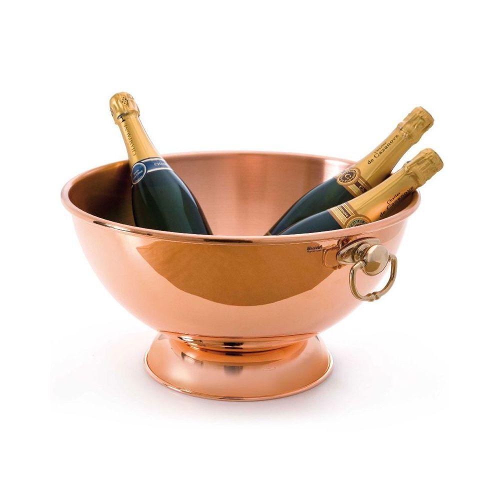 Mauviel Champagne Bowl France Corner My Cooper Kitchen
