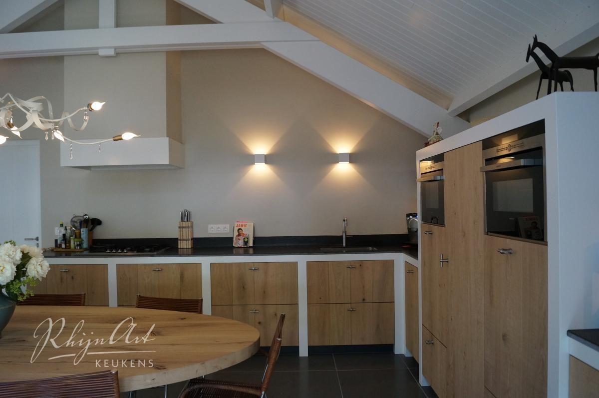 Projecten rhijnart keukens uit kesteren kitchen pinterest toilet kitchen design and - Decoratie design keuken ...