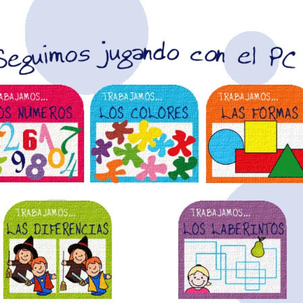 Per Compartir Els Meus Treballs De L 39 Aula Educacion Infantil Juegos Para Preescolar Juegos Educativos Online