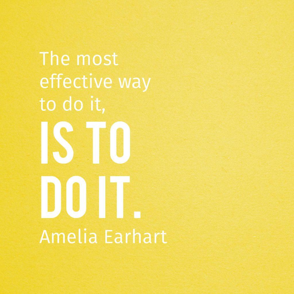 Do it   #MondayMotivation