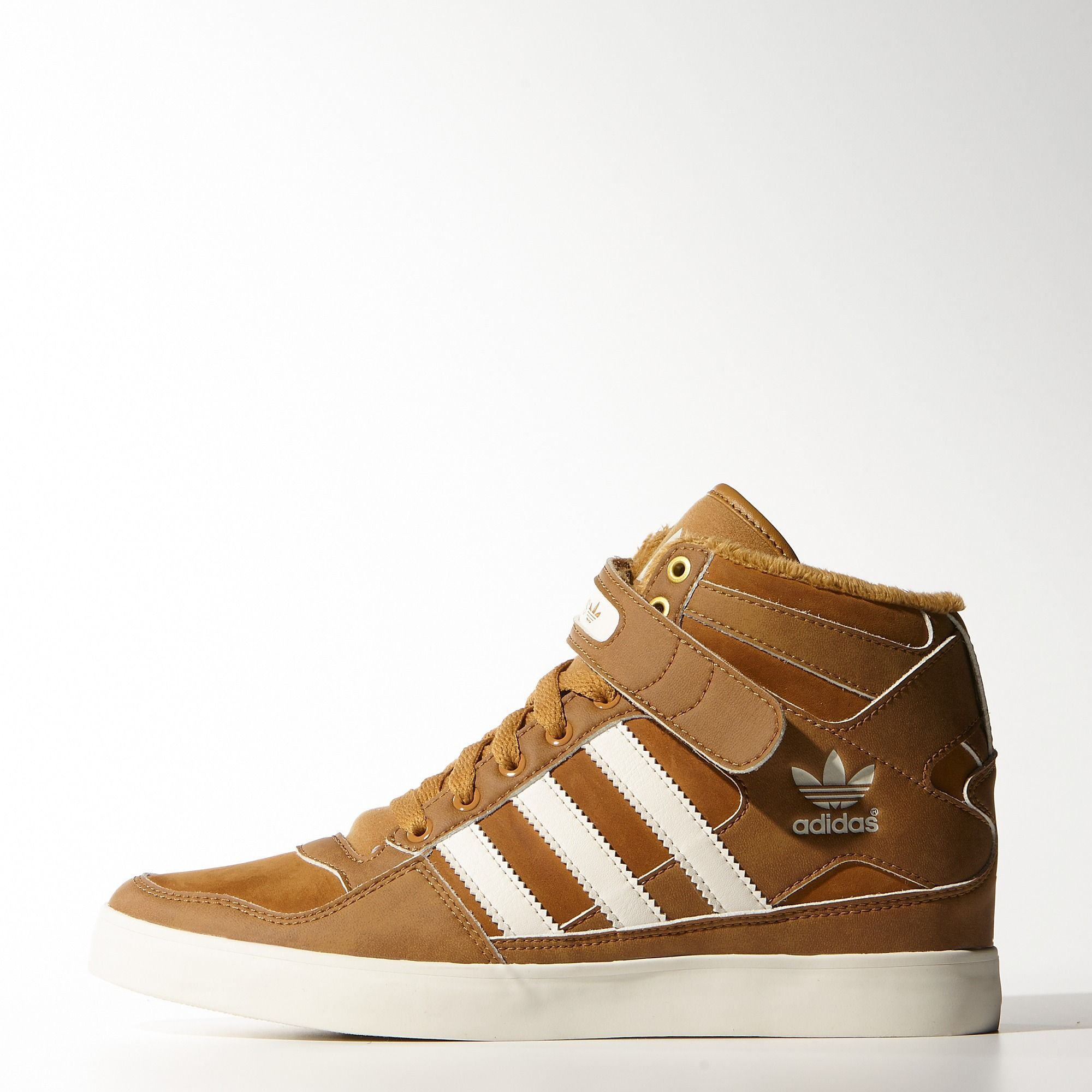 adidas - Forum Up Shoes Size  7  5d52674a8c
