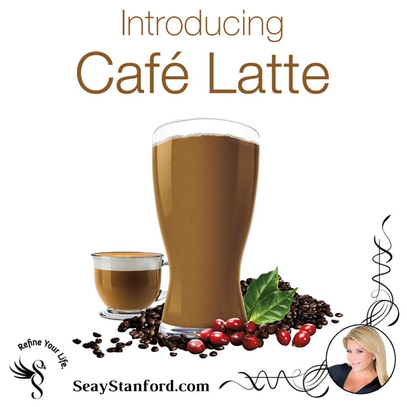 Cafe Latte by Shakeology