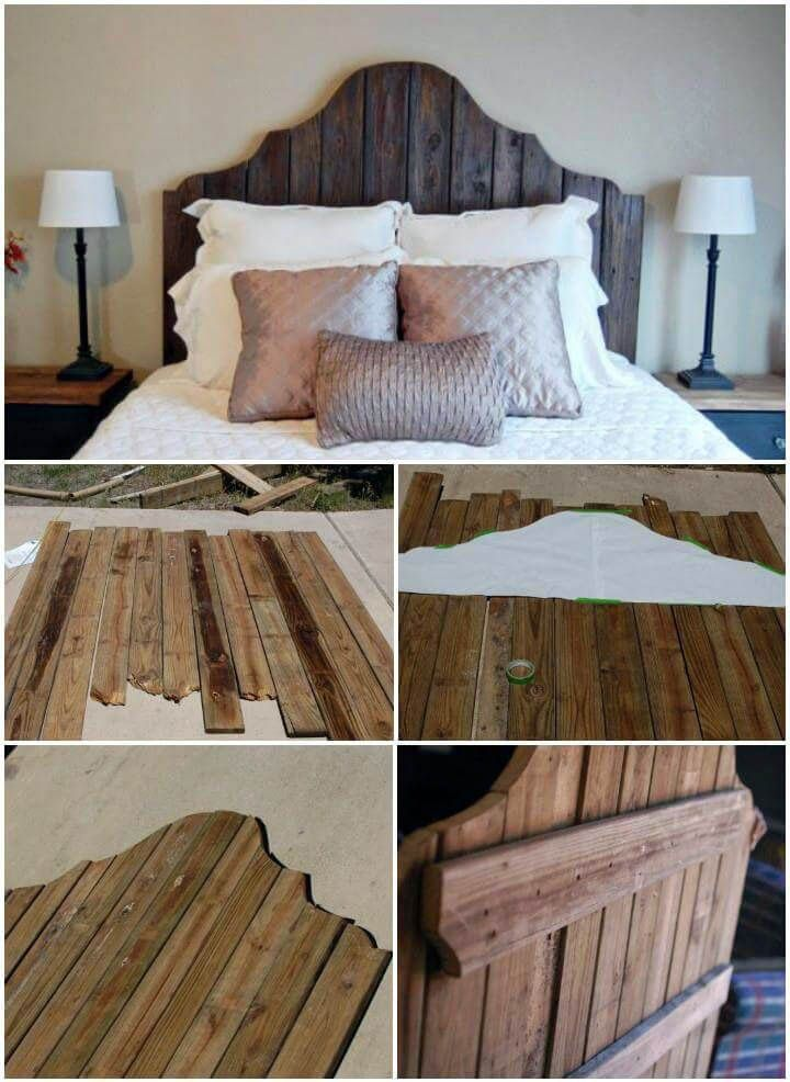 Best The Best And Easiest Easy Headboard Ideas To Inspire You 400 x 300