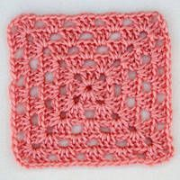 Crochet basic pattern