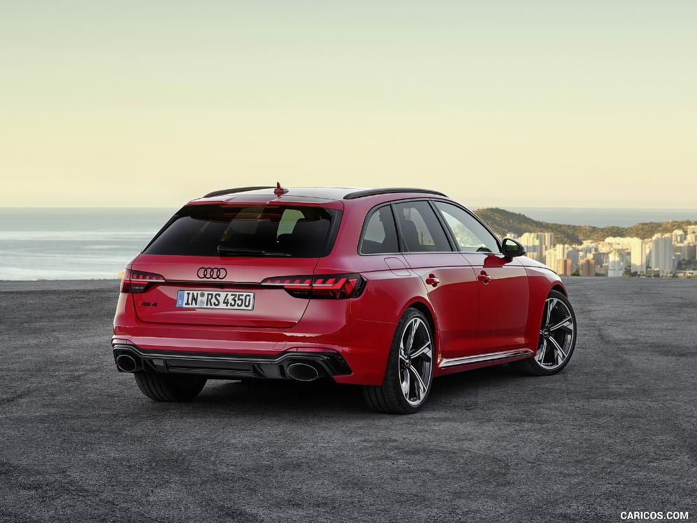 2020 Audi Rs 4 Avant Wallpaper 2020 Audi Audi Rs Audi