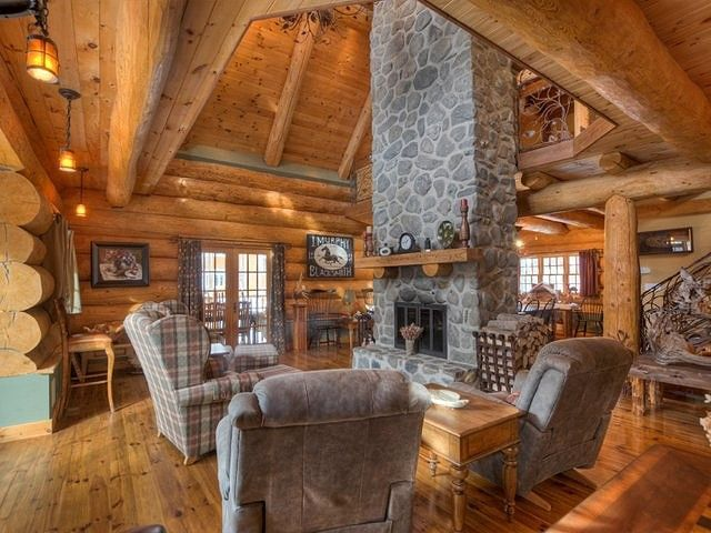Awesome living room Dream Home Pinterest Living rooms and Room