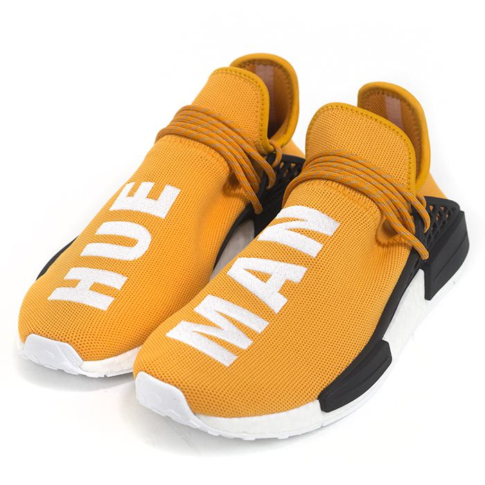 4b4ac5d19c789 Pharrell X Adidas PW Human Race NMD Tangerine Orange BB3070 Tangerine  oranges are more suitable for your summer. Whatsapp  +8619991898923   Pharrell  Adidas ...