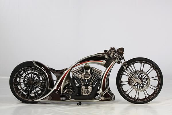 10 Most Beautiful Motorcycles Ever Bike Details Bike Custom Bikes