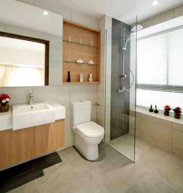 Modern Interior Design Singapore | Home Interior Design Photos