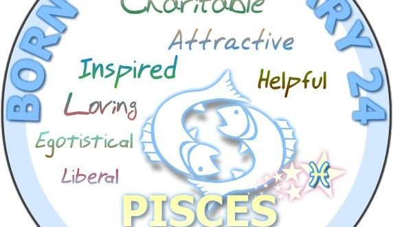 today 24 february birthday horoscope pisces