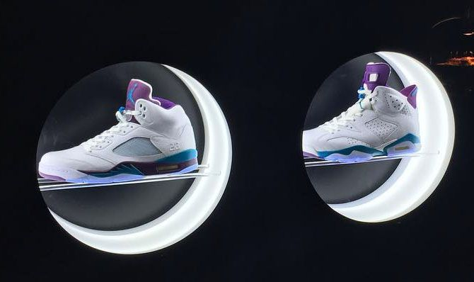 innovative design 05948 26d60 Charlotte Hornets Air Jordans (4)