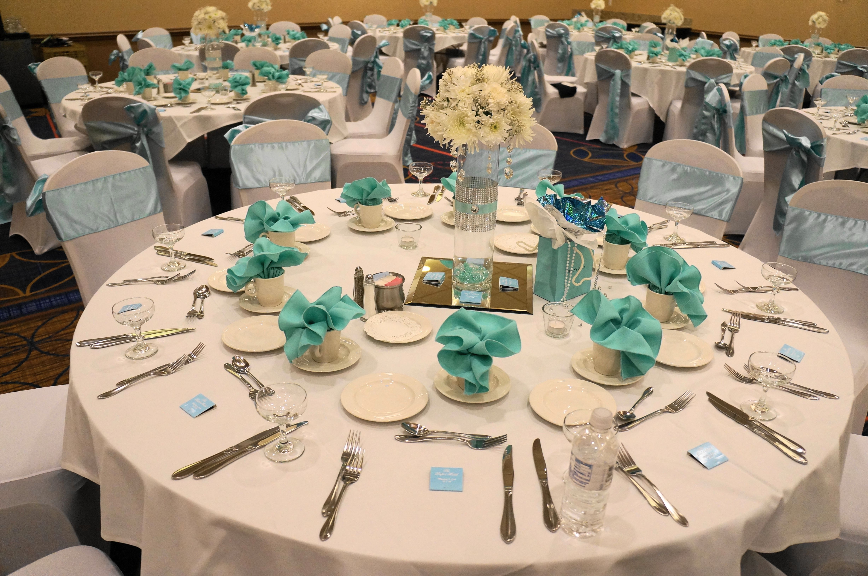 Breakfast At Tiffanys Theme Wedding Wedding Pinterest Wedding