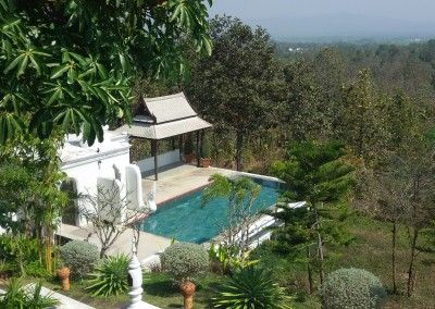 Yoga Retreats In Chiang Mai Thailand With Images Yoga Retreat Retreats Chiang Mai
