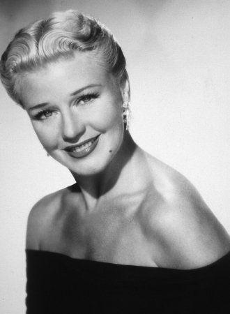 Ginger Rogers,1955