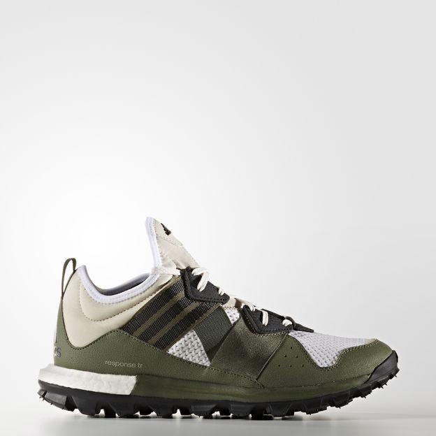 Adidas crestas RESPONSE Trail zapatos zapatillas marca Boost 67686b crestas Adidas 87cd41