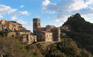 Savoca, Itália
