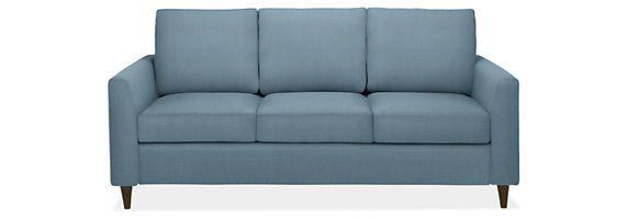 Trenton 81 Quot Day Amp Night Queen Plus Sleeper Sofa Sofa