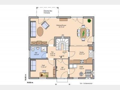 K56-004-Magnum - Einfamilienhaus von Kern-Haus AG