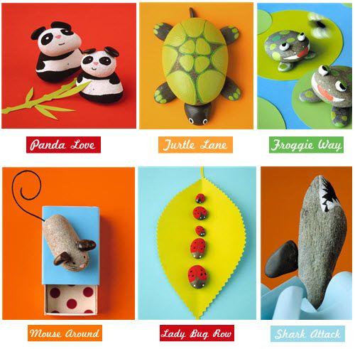 rock pet | ideas | Pinterest | Pet rocks, Rock crafts and