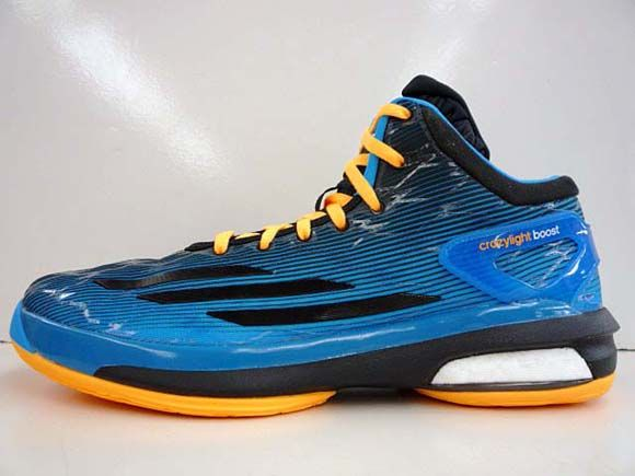arriving amazing selection premium selection adidas Crazylight Boost - Upcoming Colorways   Zapatillas ...