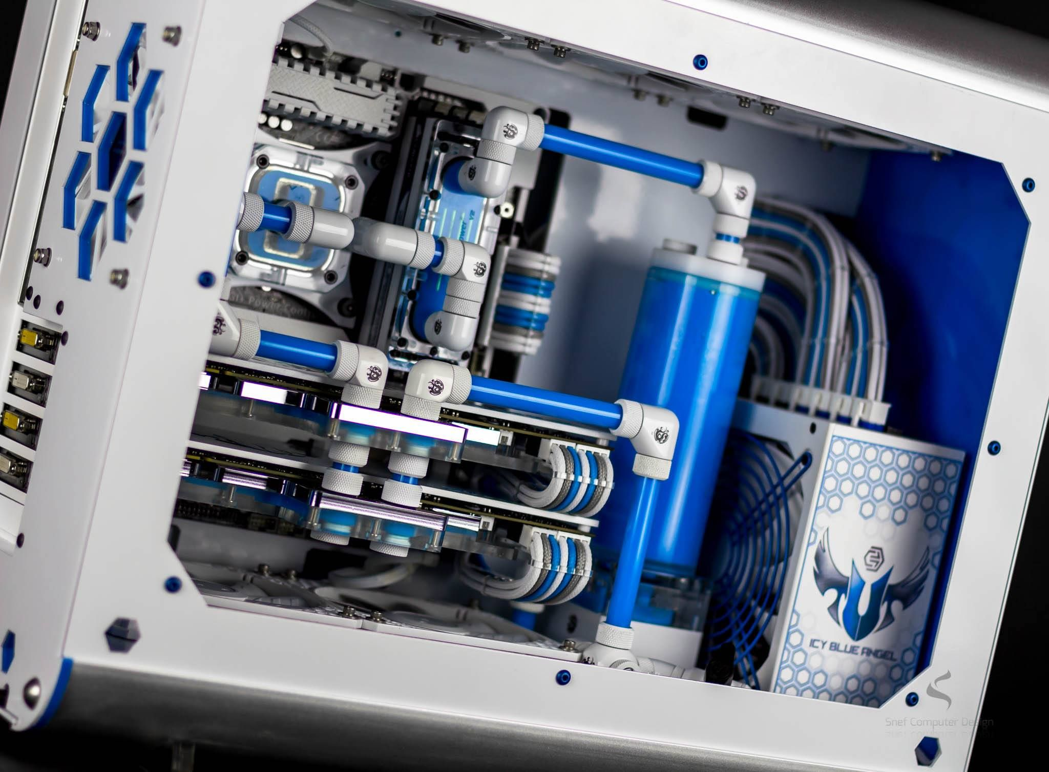 Snef Pc Builds