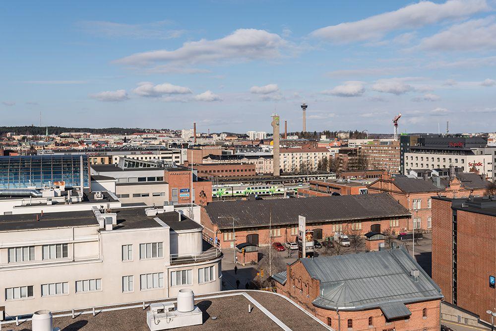 Lapland Hotelli Tampere