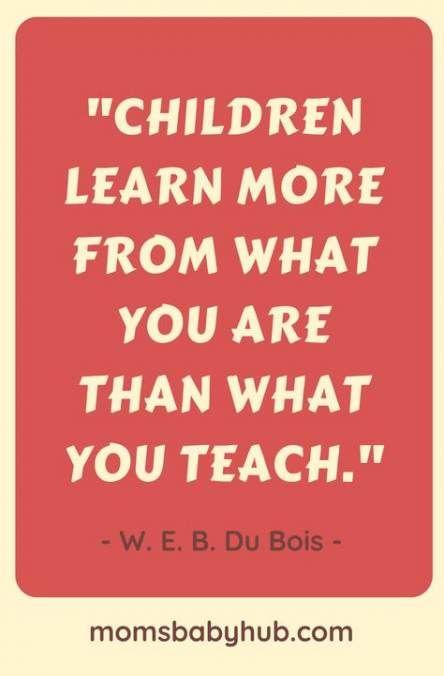 19+ Ideas Our Children Quotes Mom