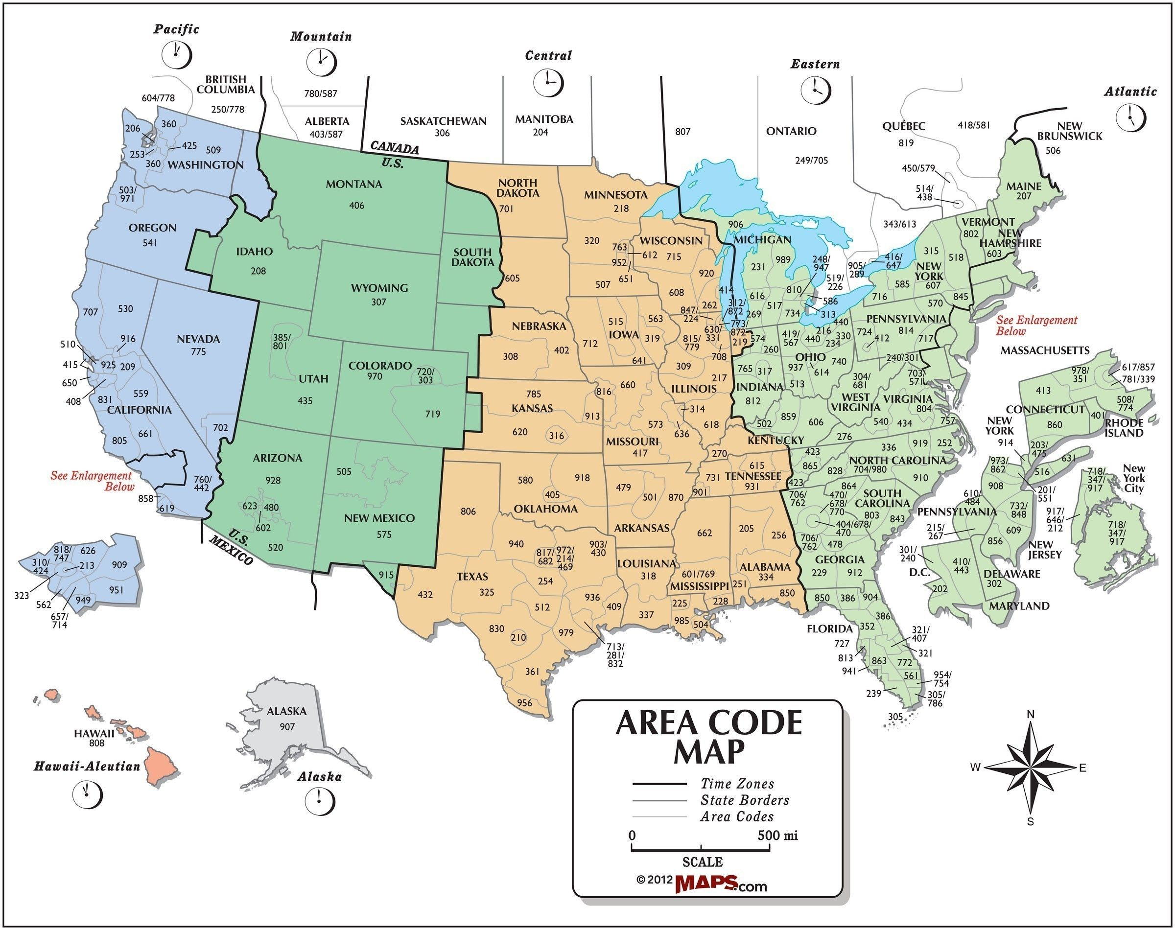 Us Time Zones Map With States Printable Printable Time Zone Map Us Zones New | Maps USA | Time zone map